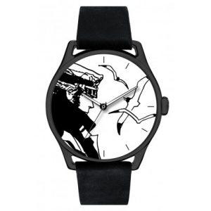orologio da polso di Corto Maltese