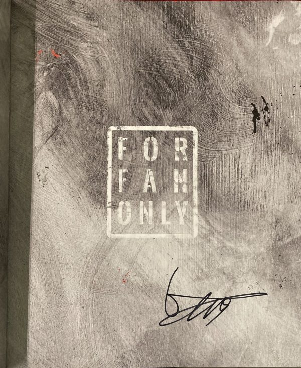 For Fan Only Gabriele Dell'Otto