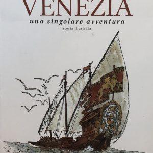 Venezia una singolare Avventura di Lele Vianello