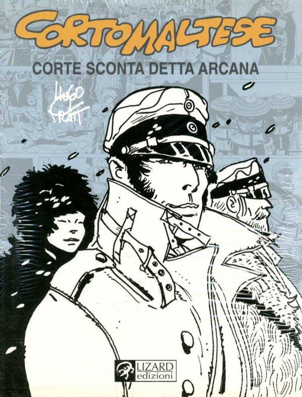 Corte Sconta detta Arcana