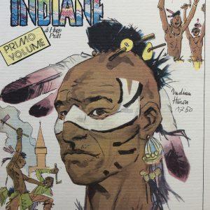 Leggende Indiane 1 volume