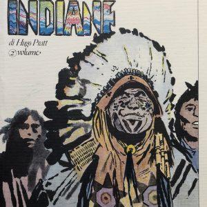 Leggende Indiane 2 volume