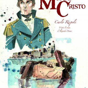 Le Comte de Monte-Cristo coverture