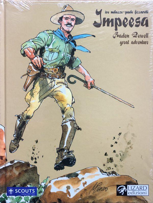 Impeesa Baden Powell great adventure