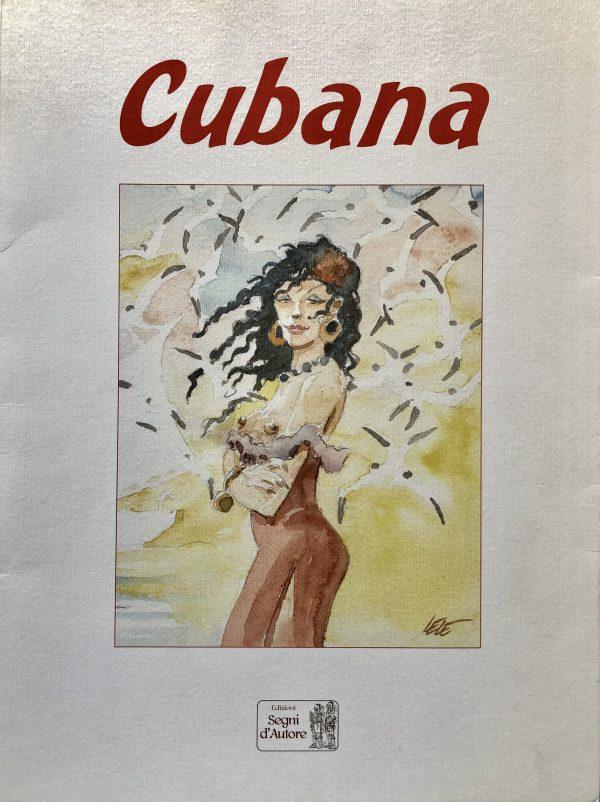 Cubana - Portfolio di Lele Vianello