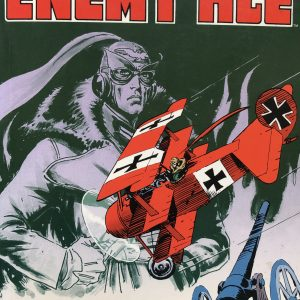 Enemy Ace