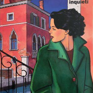 Viaggi inquieti di Vittorio Giardino