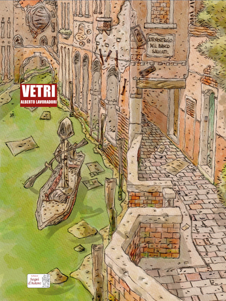 copertina Vetri