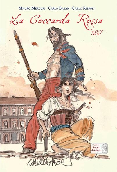 3 Stampe firmate di Carlo Rispoli