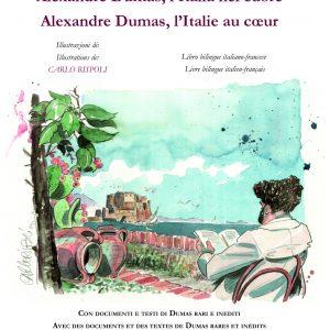 Alexandre Dumas, l'Italia nel cuore